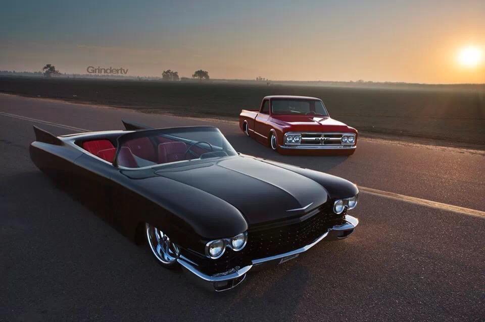 Cadillac San Antonio >> Severed Ties 1960 Cadillac Cruella Deville - Justin Carrillo