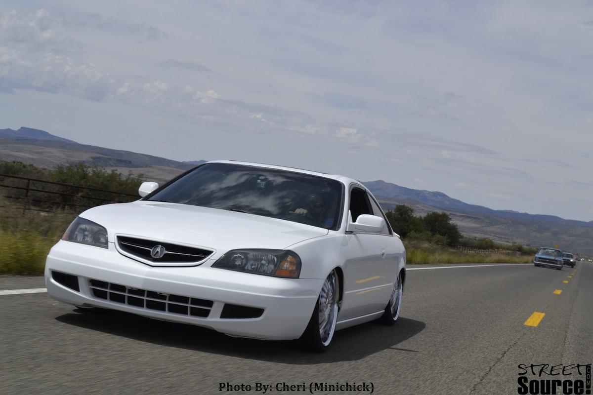 South Coast Acura >> Severed Ties 2003 Acura Cl - Ryan Smith
