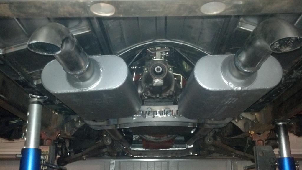 Severed Ties 90 Mazda B2200 Travis Surkalo
